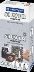 speciál Centropen 2690 stříbrný(8595013612880)