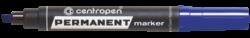 značkovač 8576 modrý-permanent Centropen