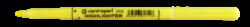 zvýrazňovač 2532 žlutý-zvýrazňovač Centropen