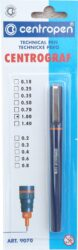 technická pera 9070 / 1 - 1,0-Centrograf
