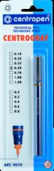 technická pera 9070 / 1 - 0,35-Centrograf