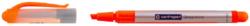 zvýrazňovač 2322 oranžový-zvýrazňovač Centropen