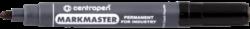 značkovač 8599 černý Industry 2,5 mm-permanent Centropen
