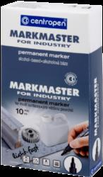 značkovač 8599 černý Industry 2,5 mm(8595013621745)