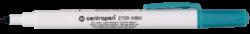 značkovač 2709 stírací zelený-značkovač Centropen