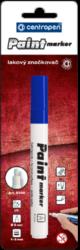značkovač 9100 lakový modrý-lakový Centropen