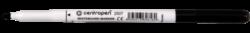 značkovač 2507 stírací černý-stíratelný Centropen