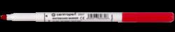 značkovač 2507 stírací červený-stíratelný Centropen