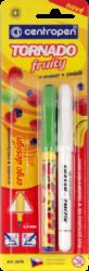 roller Centropen Tornádo fruity + zmizík-roller Centropen