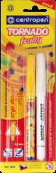 roller Centropen Tornádo fruity + zmizík(8595013626443)