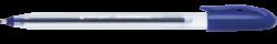 kuličkové pero Slideball 2215 modrý-šířka stopy 0,3 mm