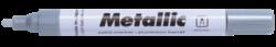 značkovač 9210 lakový metal.stříbrný(8595013633045)