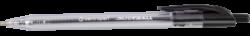 kuličkové pero Slideball Clicker 2225 černý-šířka stopy 0,3 mm