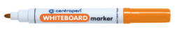 značkovač 8559 stíratelný oranžový-stíratelný Centropen