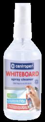 čistící kapalina 1107 na bílé tabule spray 110ml-CENTROPEN WHITEBOARD SPRAY CLEANER