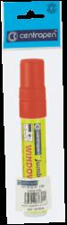 značkovač 9120 křídový červený-křídový Centropen