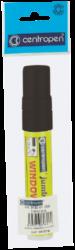 značkovač 9120 křídový černý-křídový Centropen
