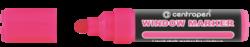 značkovač 9121 křídový růžový 2-3mm-křídový Centropen