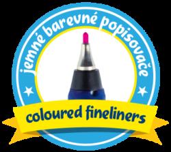 liner Centropen 2521 0,3 hnědý(8595013636732)