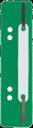 rychlovázací pásky zelené HS005-010