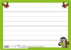 tabulka stíratelná A4 Krtek 1(8595038705932)