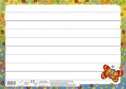 tabulka stíratelná A4 Z. Smetana(8595038708346)