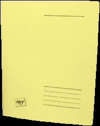 rychlovazač ROC A4 Classic žlutý (367)-PRODEJ POUZE PO BALENÍ