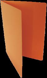 odkládací mapa 250 Classic oranžová-PRODEJ POUZE PO BALENÍ