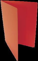 odkládací mapa 250 Classic červená-PRODEJ POUZE PO BALENÍ