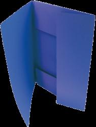 odkládací mapa 253 Classic modrá-PRODEJ POUZE PO BALENÍ