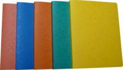 desky 4kr.prešpán A4 mix barev