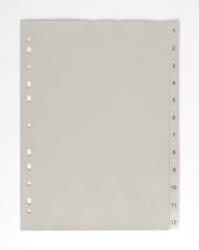 rozřaďovač PP A4 1 - 12 7-426