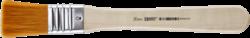 štětec BR plochý syntetický 20mm BR-667