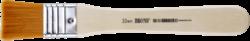 štětec BR plochý syntetický 30mm BR-668