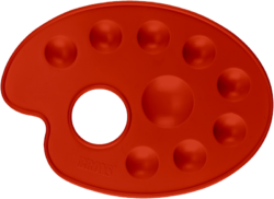 paleta BR-288 výtvarná M mix barev(8681861001386)
