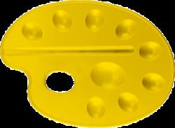 paleta výtvarná L mix barev BR-289(8681861001409)