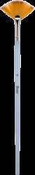 štětec BR Art synt.vějíř 10 BR-2073