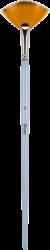 štětec BR Art synt.vějíř 12 BR-2074