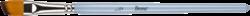 štětec BR Art synt.plochý seříznutý 1/2 13mm BR-2082