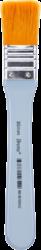 štětec BR plochý syntetický 30mm BR-2171