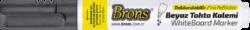 značkovač stíratelný BR-956 černý(8681861008491)