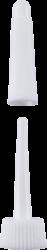 konturovací pasta tuba stříbrná NC-185(86930642)