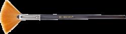 štětec BR Art synt.vějíř 10 BR-607