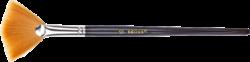 štětec BR Art synt.vějíř 12 BR-608