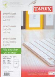 etikety A4 105 x  74   8ks(8698806201138)