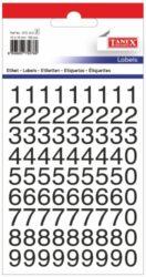 a samol.čísla STC-412 10x10 162ks-2 aršíky
