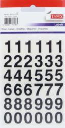 a samol.čísla STC-417 10x15 72ks-2 aršíky