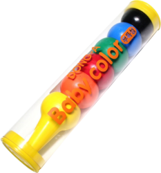 pastely Dong Babycolor 6ks