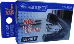 sešívačka K LE -10F ploché šití - černá 20l/No.10(8901057305990)