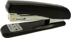 sešívačka Raion HD-45N DUAL černá 30/20l 24/6, 26/6, No.10-kovová sešívačka na drátky No.10 nebo 24/6 5 let záruka